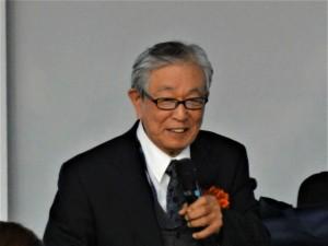 小林駿介 山口東京理科大学名誉教授