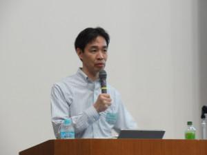 (1)東工大・宮本智之氏